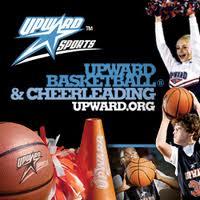 Upward Basketball & Cheer 2014