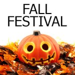 EVERYONE IS INVITED TO CBC'S FALL FESTIVAL, FRIDAY OCTOBER 30 AT 5:30PM