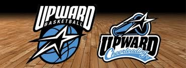 2015 Upward Basketball and Cheerleading